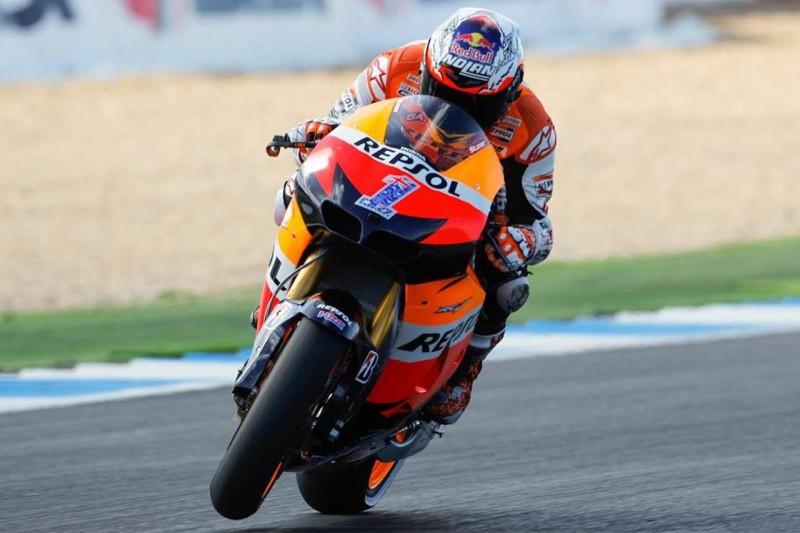 MotoGP, Гран При Португалии 2012, Кейси Стонер