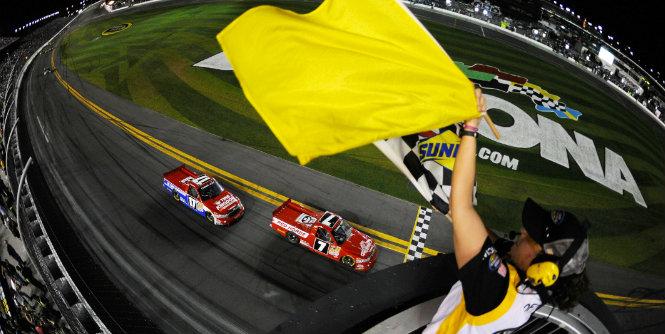 120330084128-john-king-top-story-top, Truck series 2012, Daytona, win #7 John King