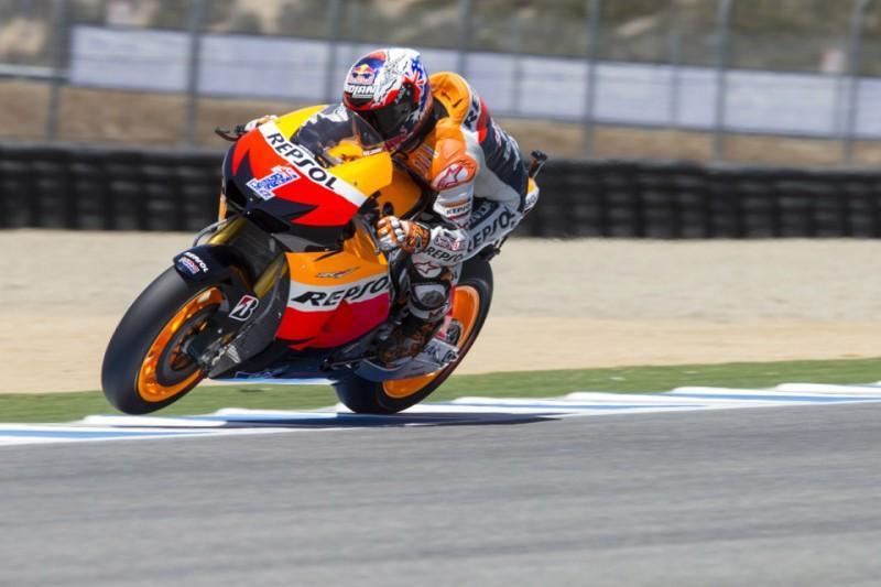 MotoGP, 2012 Red Bull U.S. Grand Prix, Кейси Стонер