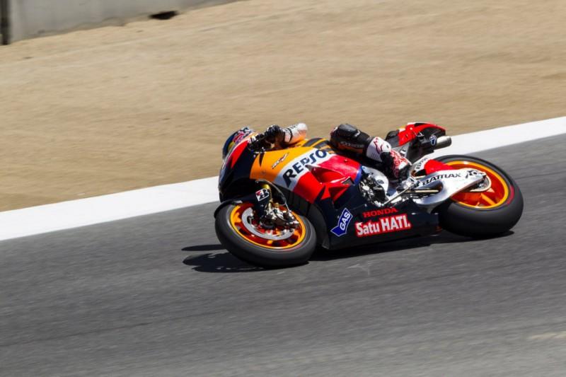 MotoGP, 2012 Red Bull U.S. Grand Prix, Дани Педроса